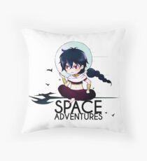Cojín Aventuras espaciales