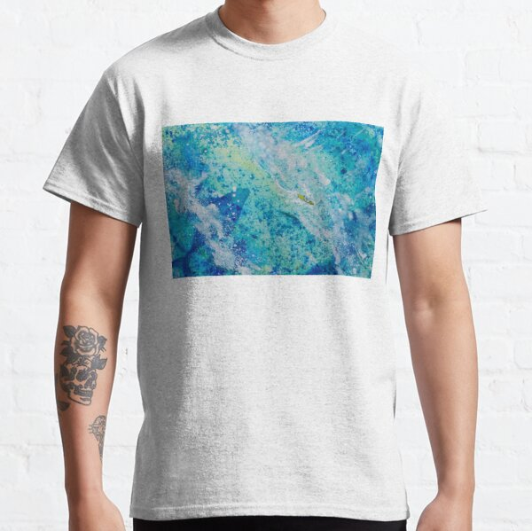 Big and small Classic T-Shirt