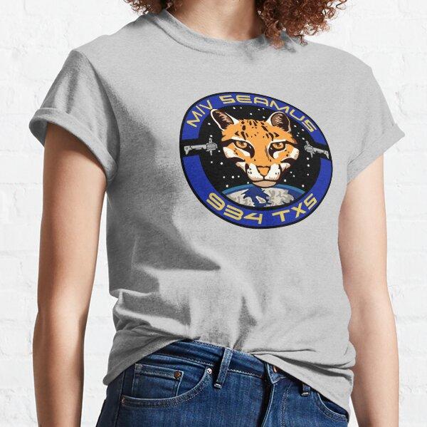 Archer Crew Logo Classic T-Shirt