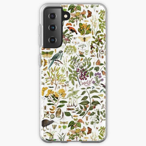 New Zealand Biology Samsung Galaxy Soft Case