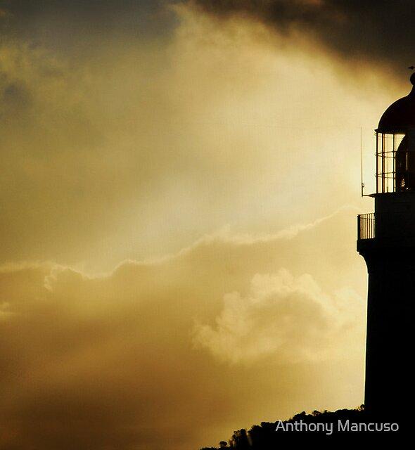 the beacon  by Anthony Mancuso