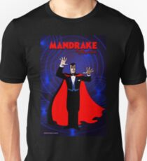 MANDRAKE THE MAGICIAN Unisex T-Shirt