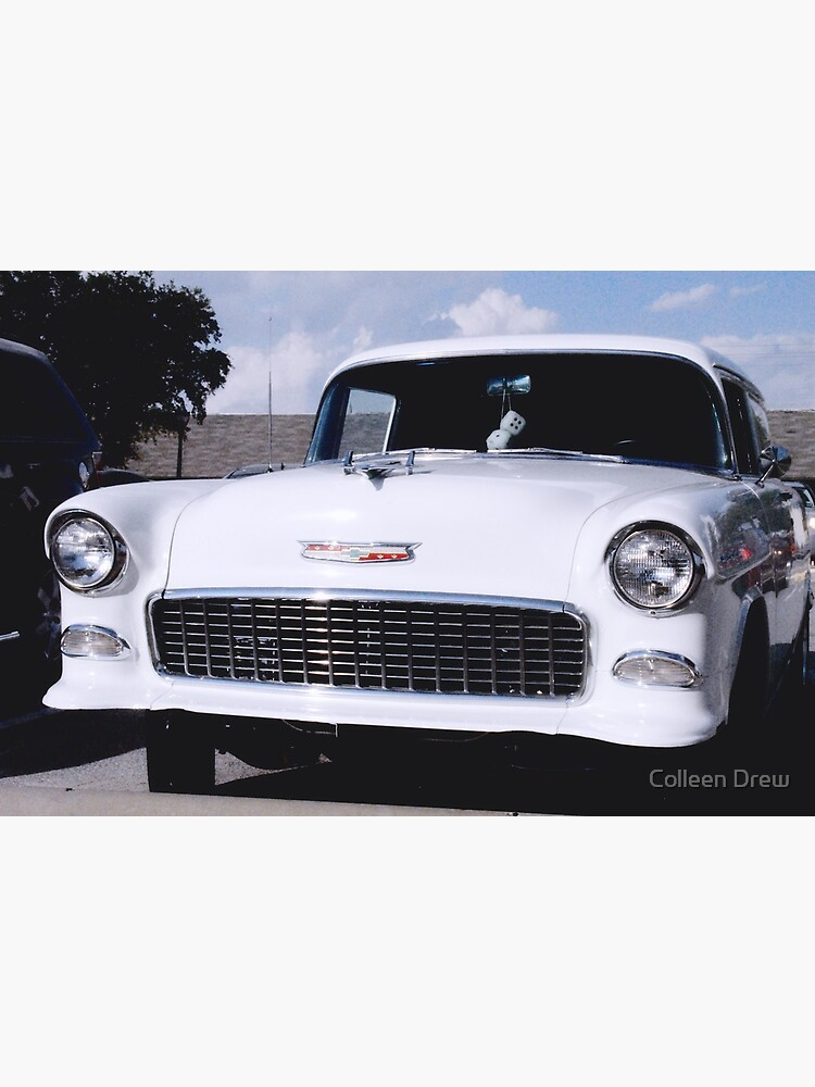 '55 Chevy by colgdrew