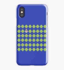 Where's Waldroid advanced iPhone Case