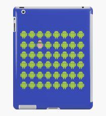 Where's Waldroid advanced iPad Case/Skin