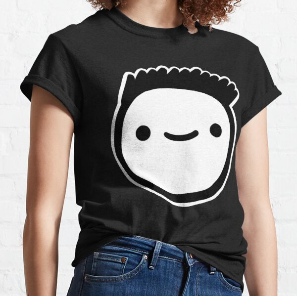 Happy Grafs Camiseta clásica