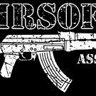 Kopie von Airsoft AK Assault (B) von emporion