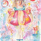 Alice in a Redbubbleland by jovica