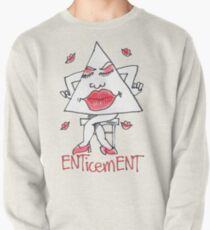ENTicemENT Tee Pullover