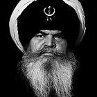 Nihang Sikh-I by RajeevKashyap
