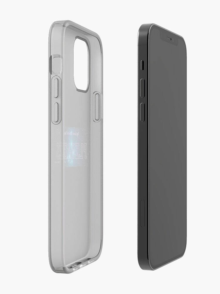 Alternate view of The Pleiades iPhone Case & Cover