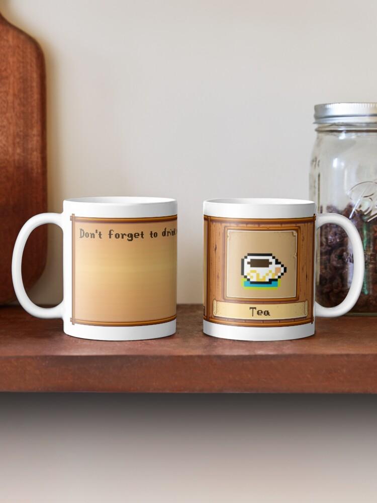 Best Gift Coffee Mugs 11 Oz Stardew Valley Tea Honey
