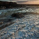 Fossil Beach by kernuak