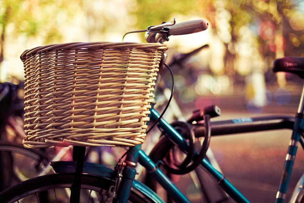 Shopping by Sharonroseart