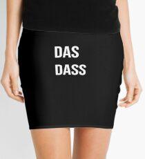 Minifalda Que