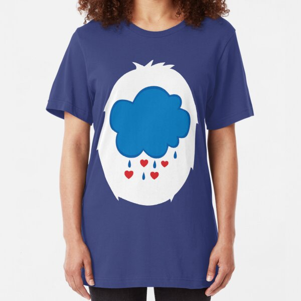 Why so Grumpy? Slim Fit T-Shirt