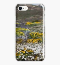 The hills iPhone Case/Skin