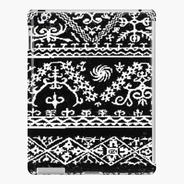 Ancient fantastic patterns iPad Snap Case