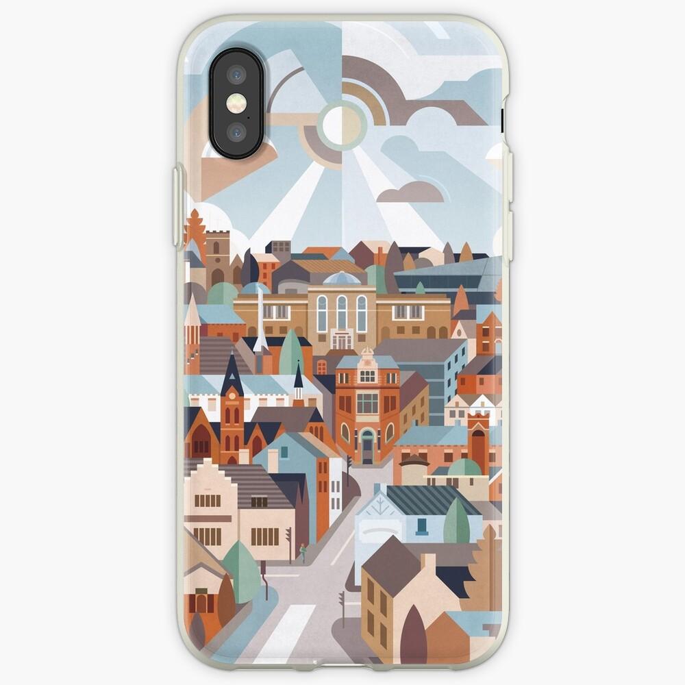 Harborne iPhone Case & Cover
