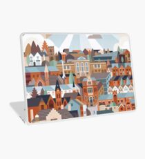 Harborne Laptop Skin