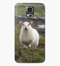 The prettiest sheep Case/Skin for Samsung Galaxy