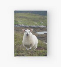 The prettiest sheep Hardcover Journal