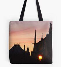 Paris - Notre-Dame. Tote Bag