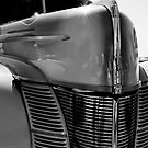 1940 Ford Deluxe by Appel