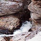 Upper Linville Falls by mojo1160