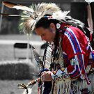 Native American 3 by Sunshinesmile83