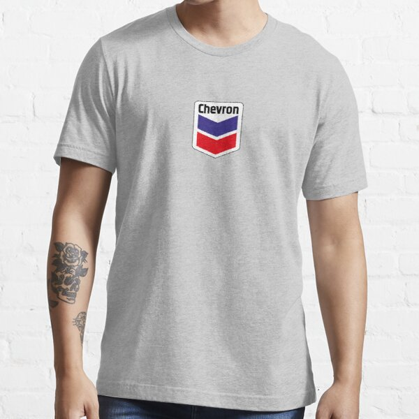 Chevron Essential T-Shirt