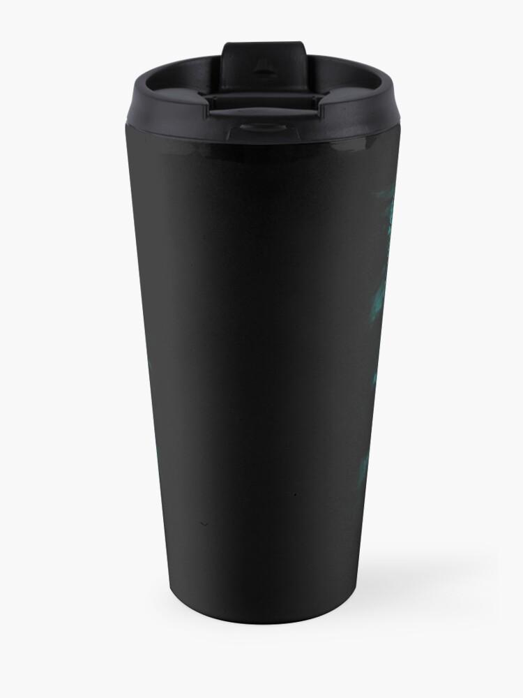 Alternate view of Hero Travel Mug