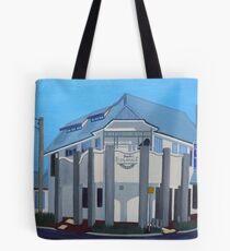 Esplanade Hotel Tote Bag