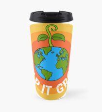 Help it Grow! Travel Mug