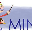 MIND by qwirkywirks