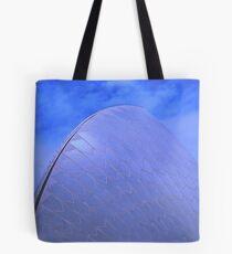 Opera House Sail Tote Bag