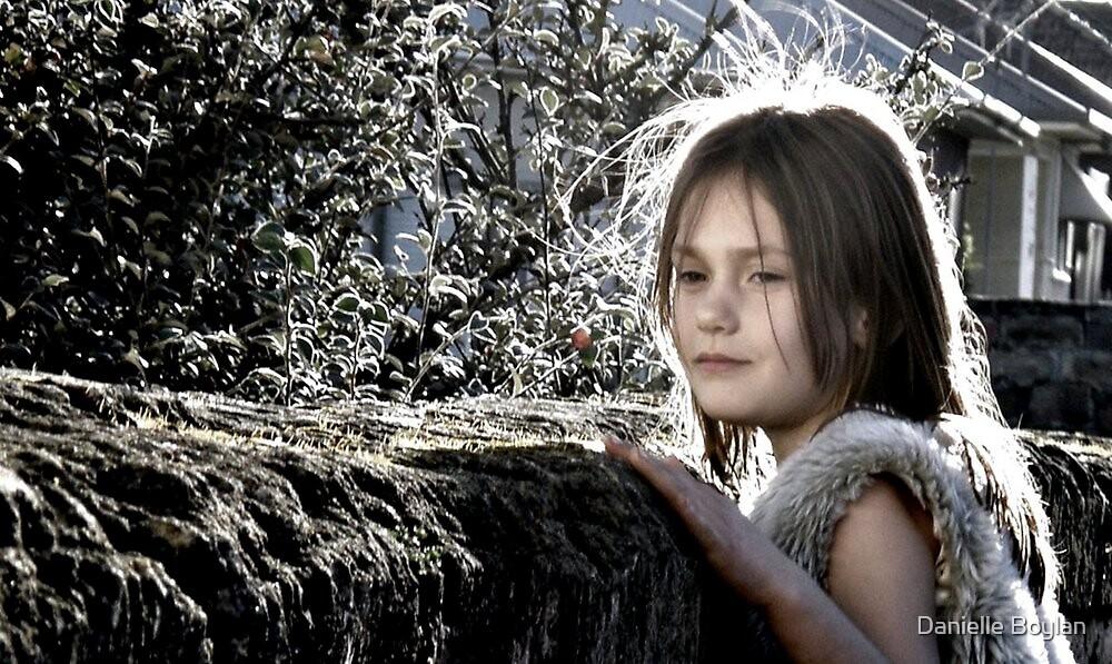 Wild Child by Dee Boylan