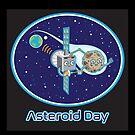 Asteroid exploration by enriquev242