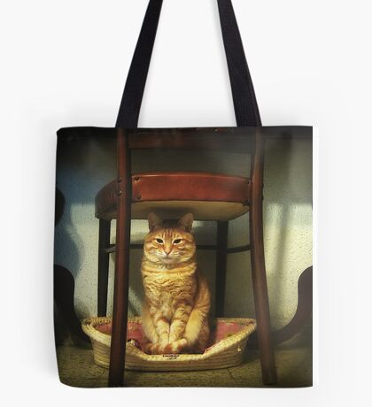 Please, you step into my office...now!!! Tote Bag