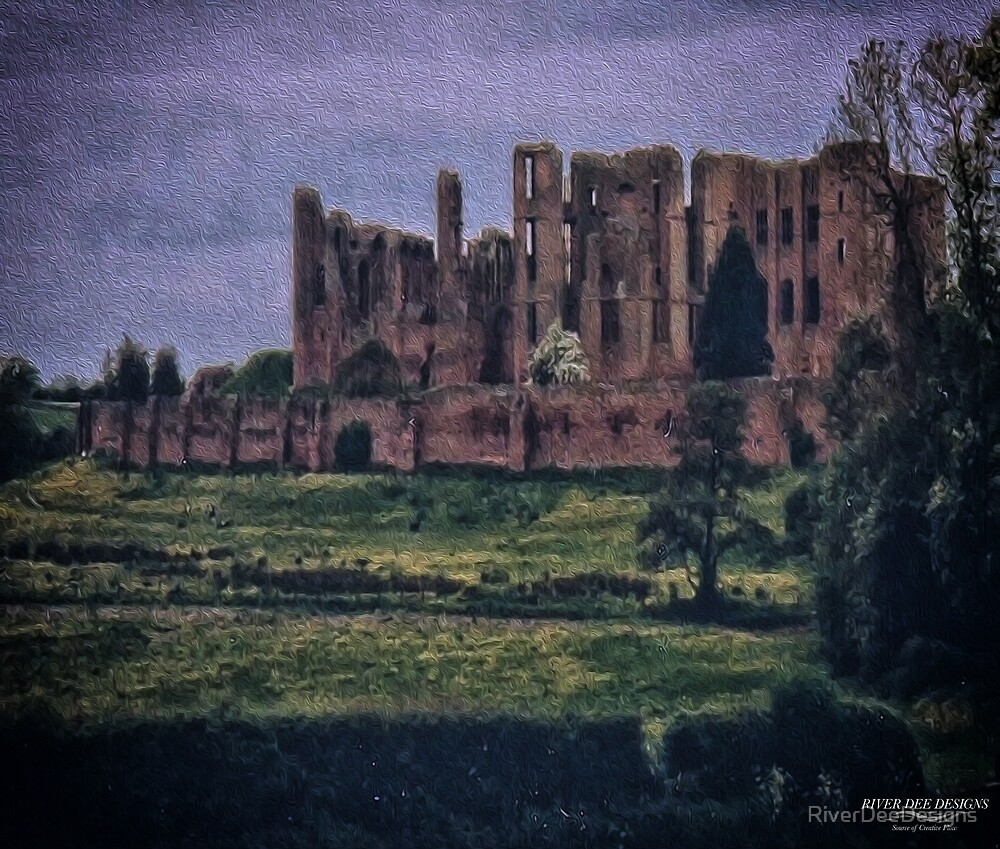 Castles For Our Mothers by RiverDeeDesigns