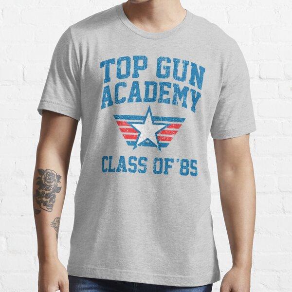 TOP GUN Academy Class of 85 Essential T-Shirt