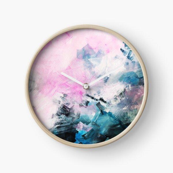 Mood Swing Clock