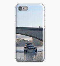 Cruising Home iPhone Case/Skin