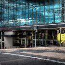 165 Walker St, North Sydney by Jason Ruth