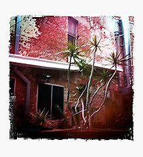 Pub Photographic Print