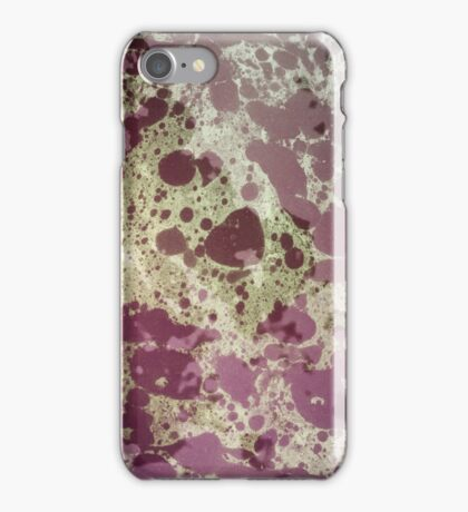 Spilt iPhone Case/Skin