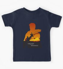 Greatness from small beginnings Kids Clothes