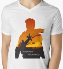 Greatness from small beginnings T-Shirt