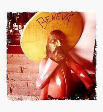 Beneva Photographic Print