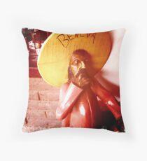 Beneva Throw Pillow